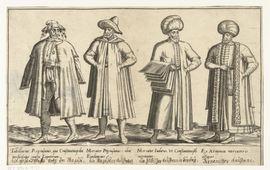 Армянские гравюры в национальном музее Голландии