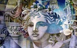 Дицуи Астхик - Богиня любви и красоты
