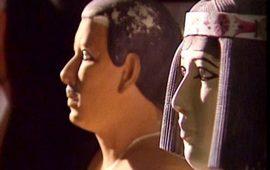 Древние египтяне генетически близки к армянам