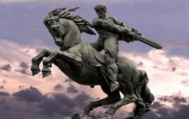 Об эпосе Сасунци Давид
