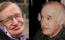 Дань уважения Стивена Хокинг своему армянскому учителю