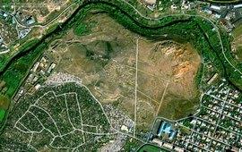 В Ереване найдено захоронение