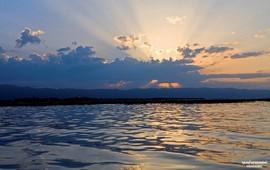 Секрет бессточного озера Айгрлич