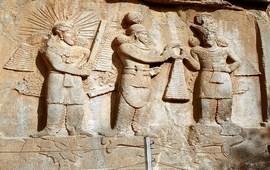 Митра - Михра - Mher - Пантеон богов Древней Армении