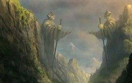 Качи - Мифы и легенды Армении
