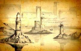 Айас - Золотой порт Армении