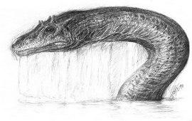 Змеи и драконы в армянской мифологии