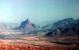 Вишапасар - Священная гора нахичеванцев