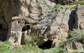 Истоки христианства в Армении - Эстафета веры
