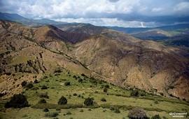 Армянское нагорье - Свидетель рождения земли