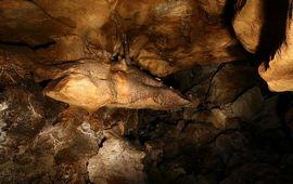 Армения - Пещера Когтя