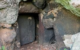 Армения - Сказочные врата и традиции заклинаний