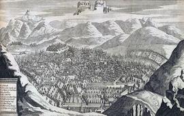 Священная гора Арарат - Сис и Масис