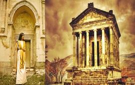 Армянское нагорье - Забытая Родина
