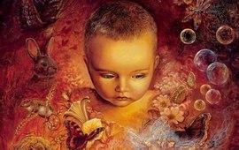 Рождение Ария - Легенды Арарата