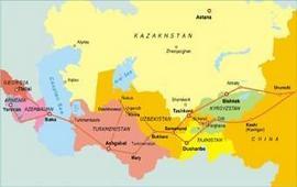 Армения и Шелковый Путь