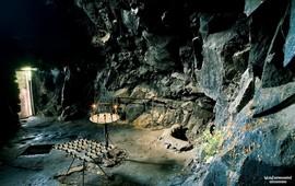 Ара лер и пещера возрождения