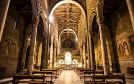 Церковь Армянского святого Минаса Флоренции