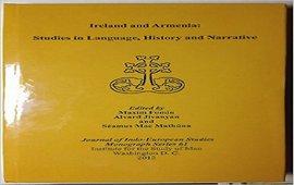 Ирландия и Армения: язык, история, повествование