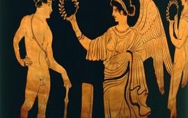 Древние Олимпийские Игры и Чемпионы Армении