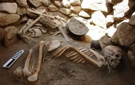 Почему генетики исследуют ДНК армян