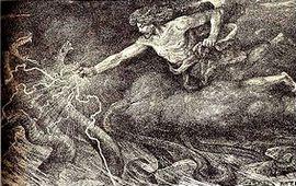Легенда о любви Ваагна и Астхик