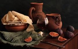 Армянский хлеб лаваш