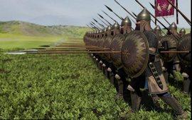 Македония - Рим - Армянское царство