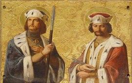 Армянская принцесса Анна родила первых русских святых