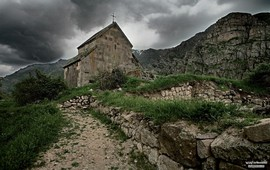 Армения - Церковь Святого Воинства