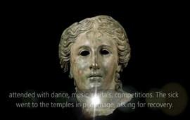 Удастся ли вернуть богиню Анаит домой в Армению
