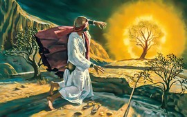 Происхождение Моисея - Россыпи армянской цивилизации