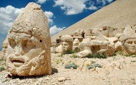 Таинственное божество найденное при раскопках