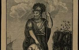 О Троянской войне и участии в ней царя Армении Зармайра
