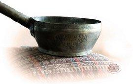 Армянская традиция Пепельной среды