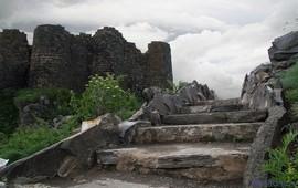 Замок Амберд - Арагац - Армения