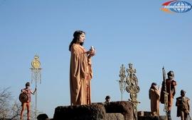 Усыпальница царей Армении - Как легенда стала былью