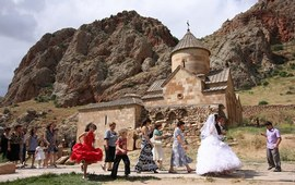 Армения заняла 5-е место