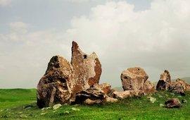 Небесной обсерватории в Армении - 7 500 лет