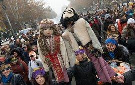 Барекендан - Армянские праздники