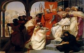 Киликия - Бастион христианства на Востоке