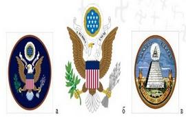 Герб и Большая печать США