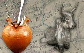 Молочная революция: как люди из Армянского нагорья