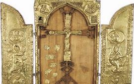 Армянский реликварий 1293 г. н.э.