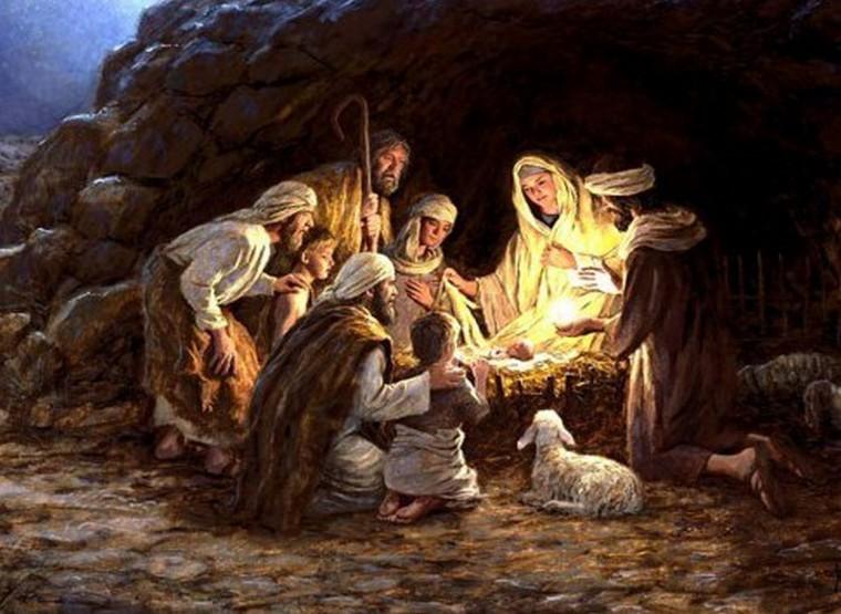 Аманор – Армянский Новый Год – в этот праздник представьте, приятный запах выпекаемого хлеба, который распространился по всему дому. Наконец, наступает торжественный момент, когда мать достает из печи новогодний хлеб.