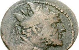 Митридат Калиник - Цари Армении