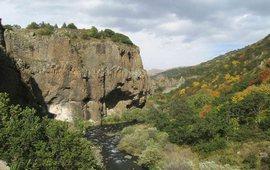 Хосровский Заповедник - Чудеса Армении
