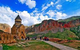 Армения – страна гнозиса III