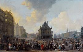 Богатая история армян в Нидерландах