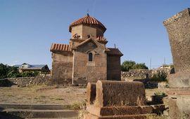 Из истории происхождения христианской церковной архитектуры